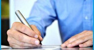 تاثیر نوشتن اهداف و آرزوها در رسیدن به آنها