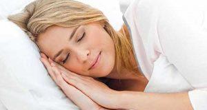 راههای درمان بی خوابی چیست؟