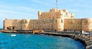 مکان های تفریحی و تاریخی اسکندریه مصر