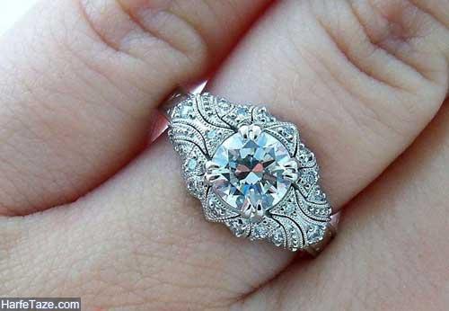 مهمترین نکات برای خرید حلقه نامزدی چیست؟