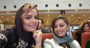 برندگان جوایز جشن حافظ ۹۶ | عکسهای بازیگران جشن حافظ ۹۶