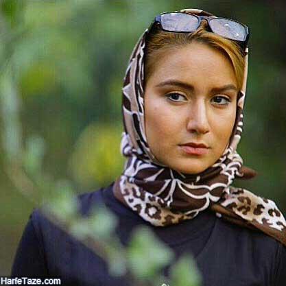 مینا دلشاد بازیگر