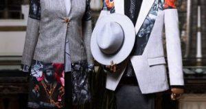 مدلهای شیک و جدید ست لباس زن و شوهری ۲۰۱۷