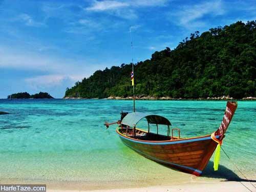 زمان مناسب برای سفر به تایلند چه زمانی است؟