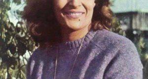 بیوگرافی و عکسهای جوانی ژاله علو