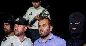 دانلود مصاحبه و فیلم اعدام قاتل آتنا اصلانی