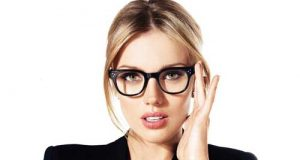مدل های جدید عینک طبی زنانه ۲۰۱۸