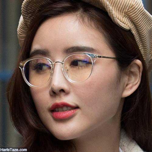 جدیدترین مدل عینک طبی زنانه ۲۰۱۹