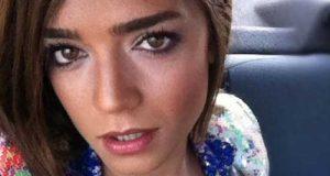 ایپک کاراپینار | بیوگرافی و عکسهای بازیگر نقش فریده سریال غنچه های زخمی