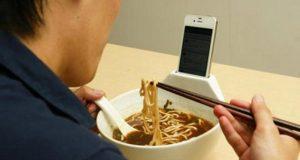 راههای ترک اعتیاد به گوشی موبایل