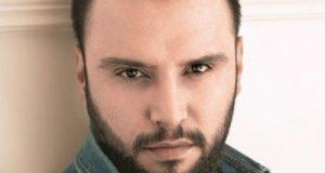 حضور علی شان خواننده معروف ترکیه ای در تهران + تصاویر