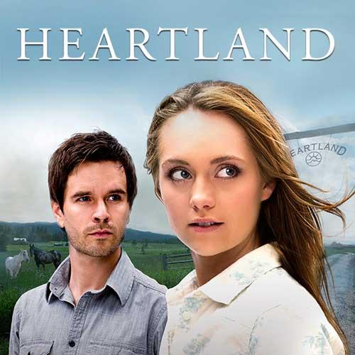 سریال مزرعه قلبها