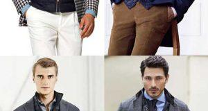 پیشنهادهای ست لباس پاییزی ویژه آقایان خوشتیپ 2017