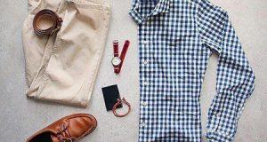 مدلهای جدید ست لباس مردانه ویژه پاییز ۹۶