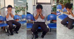آزار و اذیت جنسی دختر ۱۵ ساله توسط شوهر عمه اش + عکس