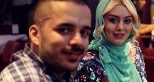 عکسهای برادر سحر قریشی در سوریه با لباس مدافعان حرم