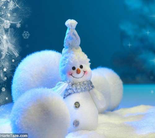 عکس پروفایل زمستانی