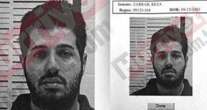 آخرین اخبار از دادگاه رضا ضراب همسر ابرو گوندش در آمریکا