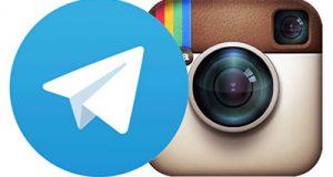 علت وصل نشدن تلگرام و اینستاگرام یکشنبه 10 دی 96