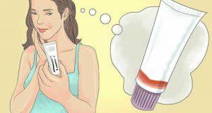 در دوران بارداری استفاده از کدام لوازم آرایشی مضرر است؟
