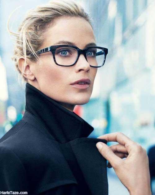 راهنمای خرید عینک طبی