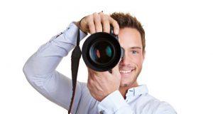 روشهای خوش عکس بودن و بد نیفتادن در عکس