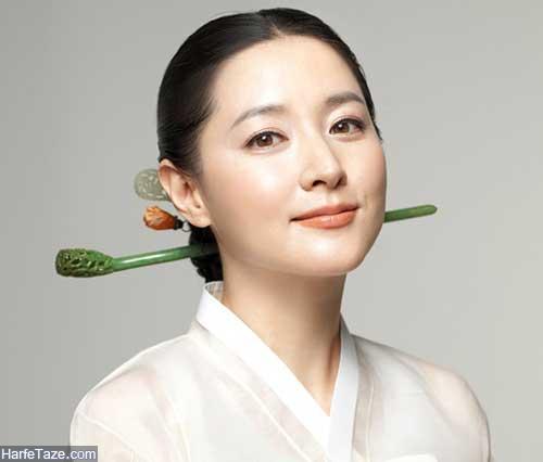 لی یونگ آئه