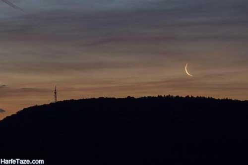 پدیده ماه نو