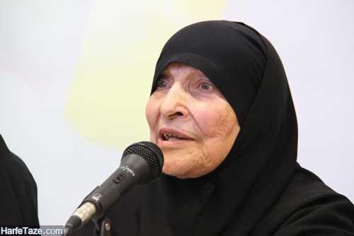 سادات سید باقر مداح