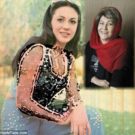 بیوگرافی سیما حاجی خانی