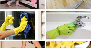 مهمترین نکات و ترفندها برای تمیز کردن خانه
