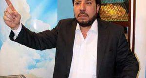 بیوگرافی ابوعلی شیبانی + پیشگویی های ابو علی شیبانی