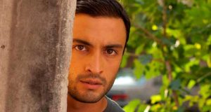 بیوگرافی و عکسهای امیر جدیدی بهترین بازیگر مرد جشنواره فجر 96