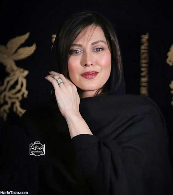 عکسهای بازیگران جشنواره فیلم فجر