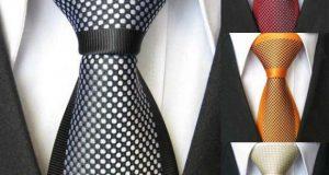 آموزش چند روش ساده برای گره زدن کراوات