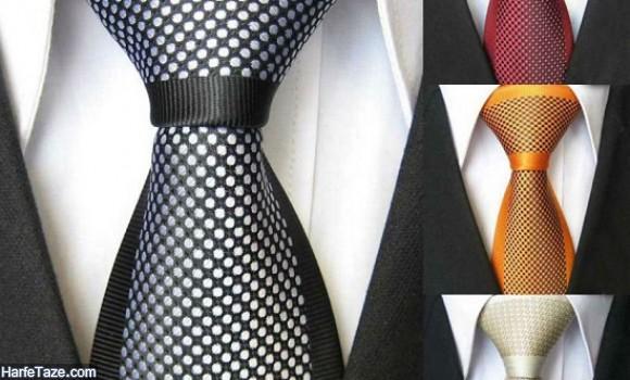 گره کراوات