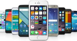 معرفی بهترین گوشی های موبایل 2018 با صفحه نمایش بزرگ