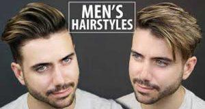 مدل مو مردانه و پسرانه 97 برای مو های کوتاه و بلند
