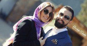 رونمایی محسن افشانی از همسرش سویل + نحوه آشنایی