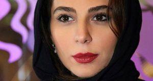 بیوگرافی و عکسهای رعنا آزادی ور بازیگر