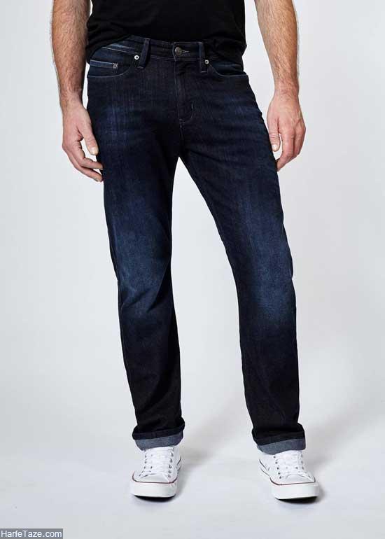 مدل شلوار جین مردانه