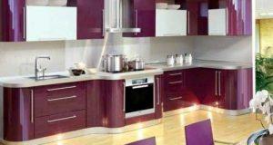 مدل کابینت آشپزخانه مدرن ۹۷ – ۲۰۱۸