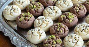 آموزش پخت انواع شیرینی برای عید نوروز 97