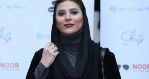 بیوگرافی و عکس های سحر دولتشاهی بازیگر