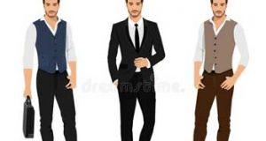 مدل ست لباس مردانه اسپرت 2018 - 97
