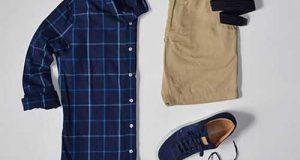 مدل های شیک ست لباس مردانه بهاره 97
