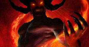 تعبیر دیدن شیطان یا ابلیس در خواب