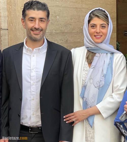 همسر مهسا طهماسبی کیست