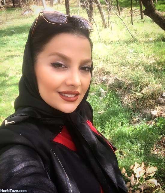 ازدواج احمد مهرانفر
