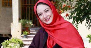 بیوگرافی و عکسهای نسرین نصرتی بازیگر